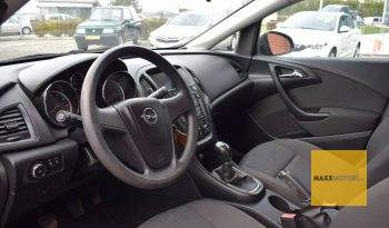 Opel Astra 1.4 Edition 120ps full