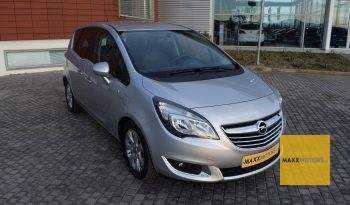Opel Meriva 1.6 CDTi 136ps full