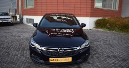 Opel Astra 1.6 120 years Edition 136ps