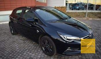 Opel Astra 1.6 120 years Edition 136ps full
