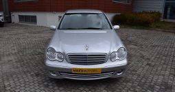 Mercedes-Benz C 220 2.2 CDi AMBIENTE 150PS