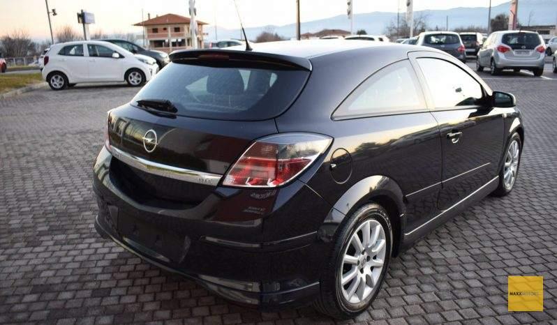 Opel Astra GTC 1.4 Sport 90ps full