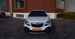 Opel 1.6 Mokka Cosmo AWD 136PS