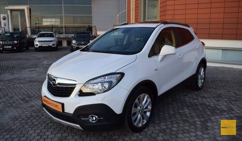 Opel 1.6 Mokka Cosmo AWD 136PS full