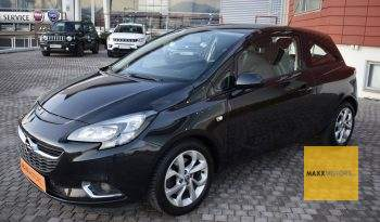 Opel Corsa 1.3 Edition 3D 95ps full