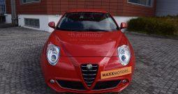 Alfa Romeo 1.4 Distinctive 155ps