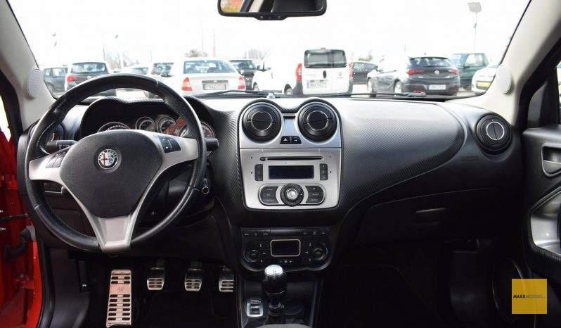 Alfa Romeo 1.4 Distinctive 155ps full