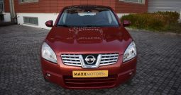 Nissan Qashqai 1.6 Acenta 115ps LPG