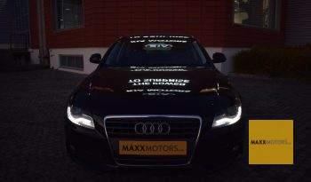 Audi A4 1.8 TFSI AMBITION 160PS full