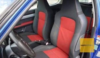 Suzuki Swift 1.6 Sport 125ps full