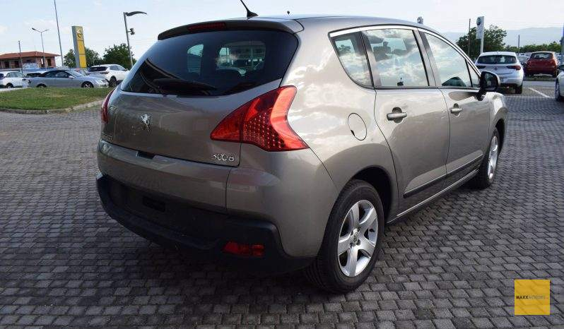 Peugeot 3008 1.6 THP PREMIUM PACK GRIP CONTROL 156PS full