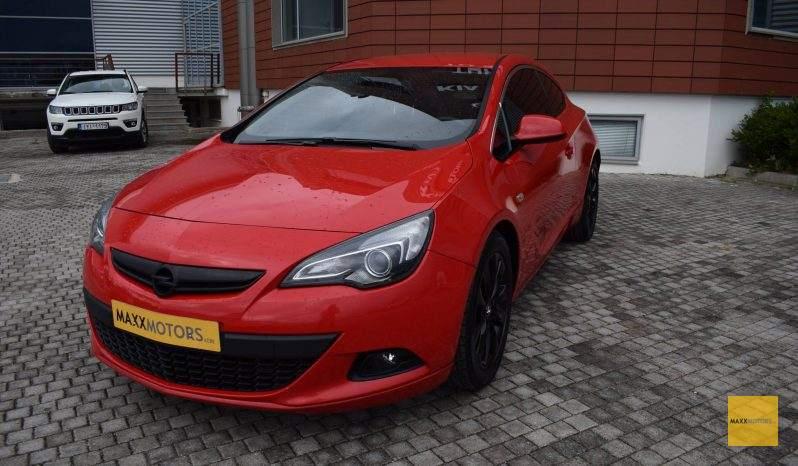 Opel Astra GTC 1.6 Sport 180ps full