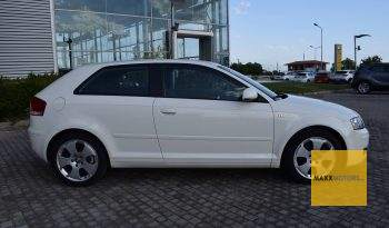 Audi A3 2.0T QUATTRO TFSi 211PS full