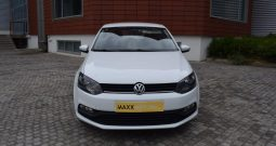 Wolkswagen Polo 1.4 CONCEPTLINE 75PS