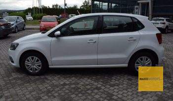 Wolkswagen Polo 1.4 CONCEPTLINE 75PS full