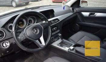 Mercedes-Benz C 250 1.8 AVANTGARDE A/T 200PS full