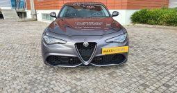 Alfa Romeo Giulia 2.0 Q4 Veloce 280ps