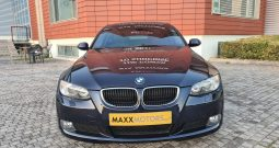 BMW 320 COUPE FULL EDITION 170PS