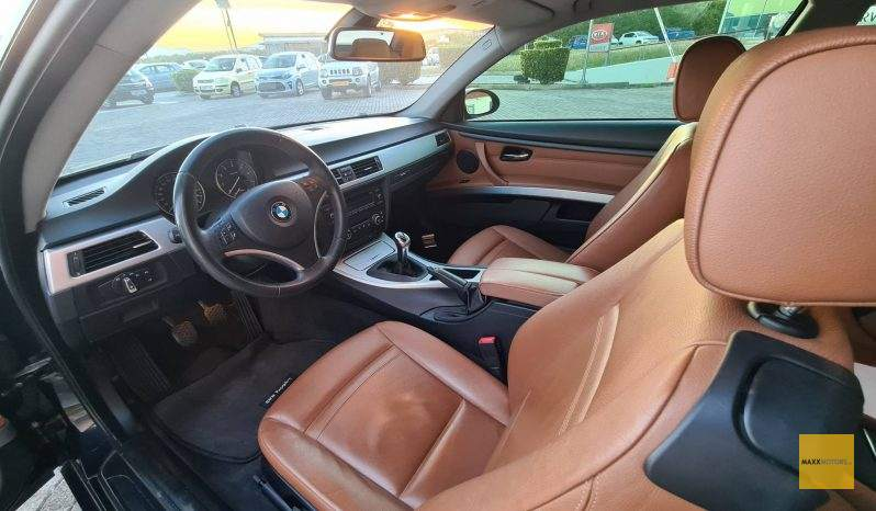 BMW 320 COUPE FULL EDITION 170PS full