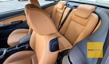 Ford Focus 2.0 Cabriolet  Duratec 16V (145 Hp) full