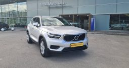 Volvo XC40 D3 AWD A/T 150PS