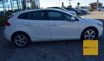 Volvo V40 1.6 D2 Kinetik A/T 115ps full