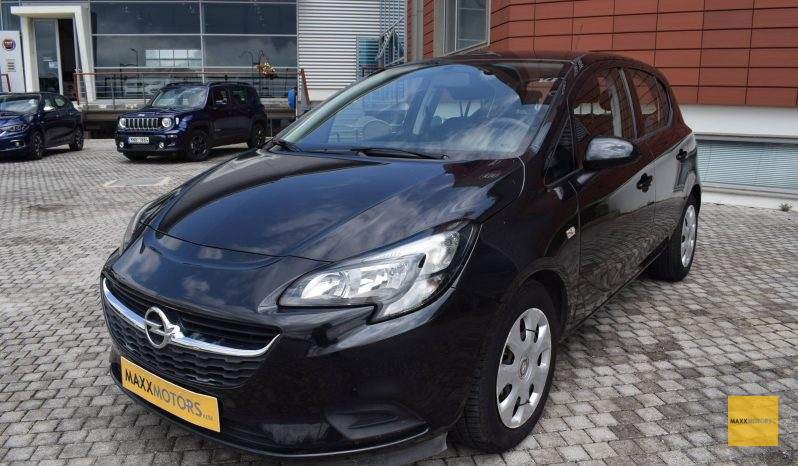Opel Corsa 1.3 Edition Ecoflex 95ps full