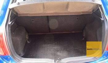 Toyota Auris 1.4 D-4D 90ps full
