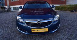 Opel Insignia 1.6 Cosmo 136ps