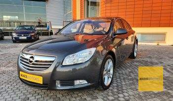 Opel Insignia 1.8 Comso 140ps full