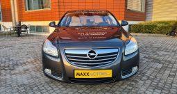 Opel Insignia 1.8 Comso 140ps