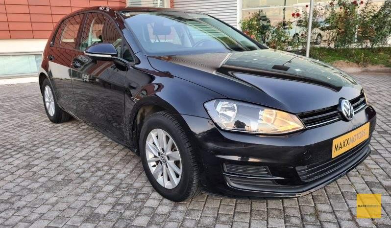 Volkswagen Golf  1.6 TDI SPORTLINE 110PS full