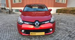 Renault Clio 1.5 dCi Energy 90ps