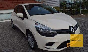 Renault Clio 1.5 dCi Expression 75ps full