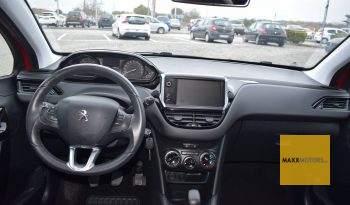 Peugeot 208 1.6 BlueHDi Active S/S 100PS full