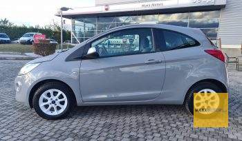 Ford KA 1.2 Special 69ps full