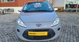 Ford KA 1.2 Special 69ps