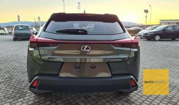 LEXUS UX 250h 2.0L HYBRID ECVT AWD Luxury 184PS full