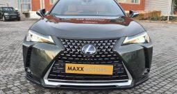 LEXUS UX 250h 2.0L HYBRID ECVT AWD Luxury 184PS