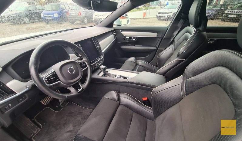 Volvo S90 2.0 D5 R-DESIGN DIESEL 235PS full