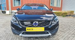 Volvo S60 2.0 Cross Country Α/Τ8 190PS