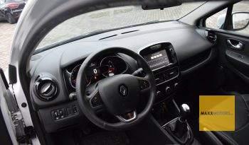 Renault Clio Grandtour 0.9 Energy Tce (90 Hp) full