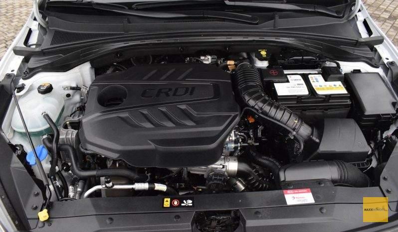 Kia Ceed 1.6 UPTOWN  115HP full
