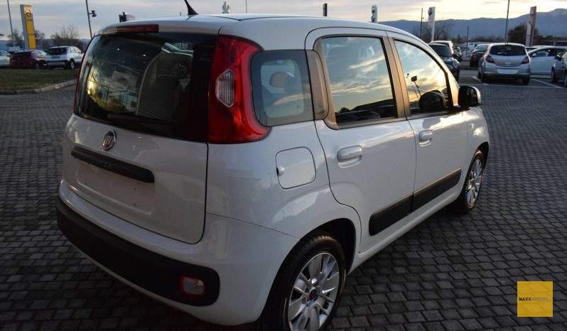 Fiat Panda 1.3 MTJ  LOUNGE 95PS full