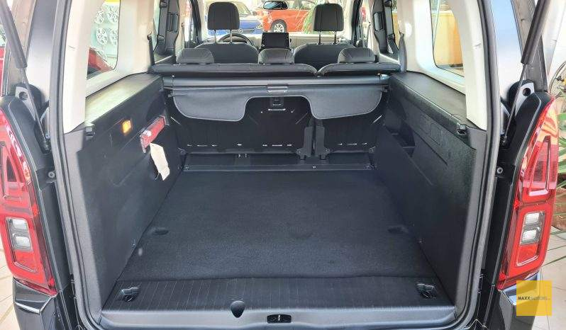 Opel Combo Life 1.2 Expression XL A/T8 '19 full