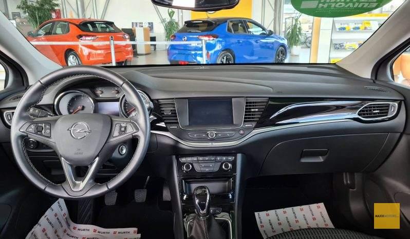 Opel Astra 1.5 ELEGANCE 122PS full
