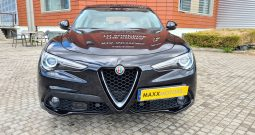 Alfa Romeo Stelvio 2.2 EXECUTIVE SPORT Q4 AT8