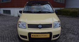 Fiat Panda '06