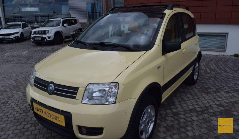 Fiat Panda '06 full