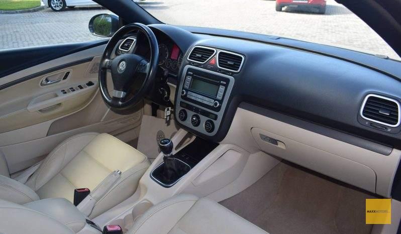 Volkswagen Eos '07 full